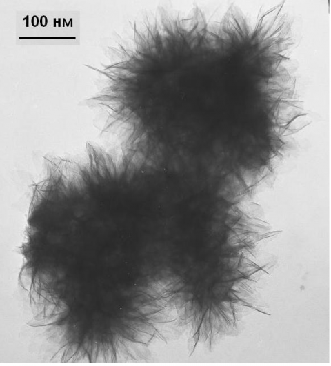 Микроскопическая структура пенококса