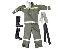 Комплект боевой одежды
