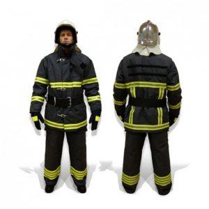 Пожарный костюм