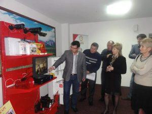 Программы обучения по пожарно-техническому минимуму