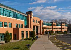 Красивая школа