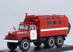 Пожарный ЗИЛ