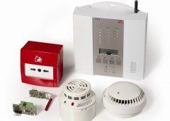Устройства для пожарной сигнализации