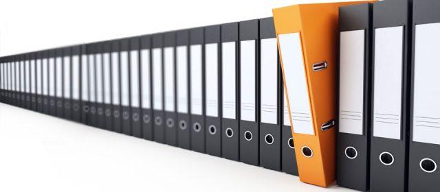 Папки с документами по пожарной безопасности