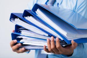 Сбор документов для возмещения ущерба от пожара