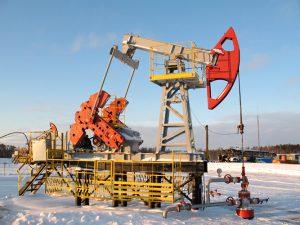 Пожарная безопасность на объектах нефтедобычи