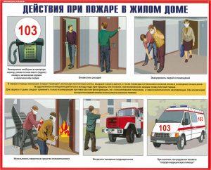Изображение - Противопожарная безопасность в многоквартирных домах 7-03-300x242