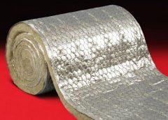 Материал базальтовый огнезащитный